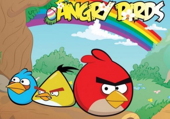 彩泥手工制作愤怒的小鸟——红鸟教程