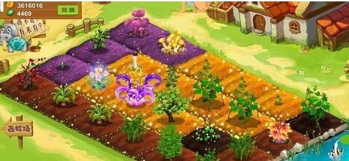 qq農場在哪升級土地_qq農場升級紫土地_qq農場升級土地