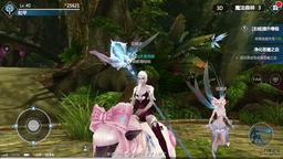 《新剑与魔法》玩家评测:真3D野外MMORPG来袭