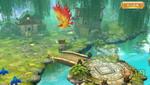 《完美世界3D》评测:冲着小说也要玩一玩