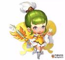 《梦幻西游无双版》明明可以靠脸却非要靠实力的玄彩娥!
